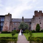 Blencowe Hall Wedding Country Castle